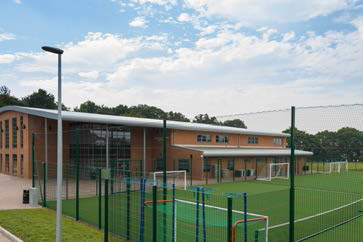 RICKMANSWORTH SCHOOL 2